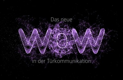 Elcom – WOW Türkommunikation