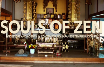 Souls of Zen – Buddhism, Ancestors, and the 2011 Tsunami in Japan